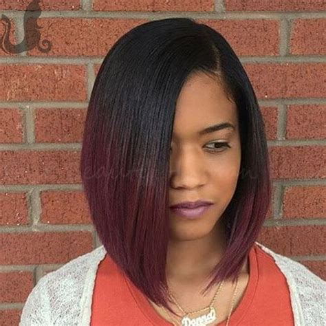 pics of black women hair ends colored hottest black hair colors and hairstyles haircuts and