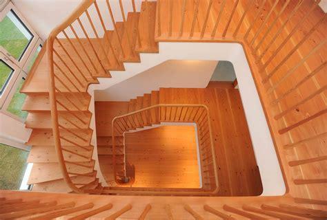 la ringhiera ringhiera in legno