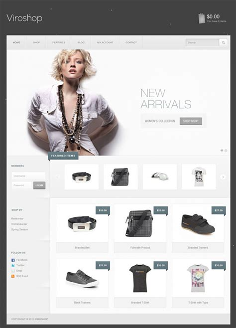 Themeforest Wordpress Ecommerce | top 20 best selling ecommerce wordpress themes by