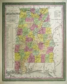 united states map alabama alabama maps alabama digital map library table of