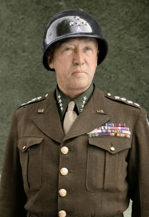 general patton general george s patton soldiers walk memorial park a memorial dedicated to our