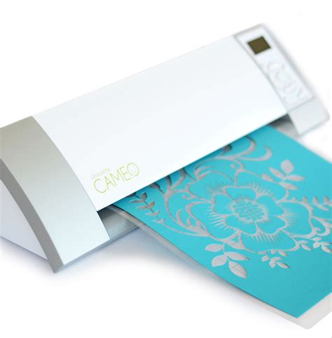 Craft Paper Cutting Machine - buy your silhouette cameo in south africa