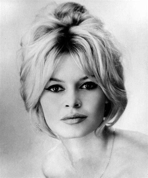old french film star haircuts brigitte bardot cumple 80 a 241 os la actriz en 23 retratos