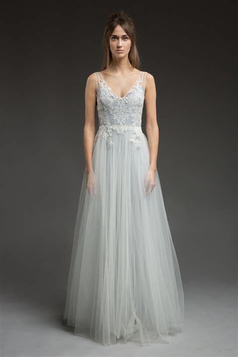 Six alternative wedding dresses for unconventional brides