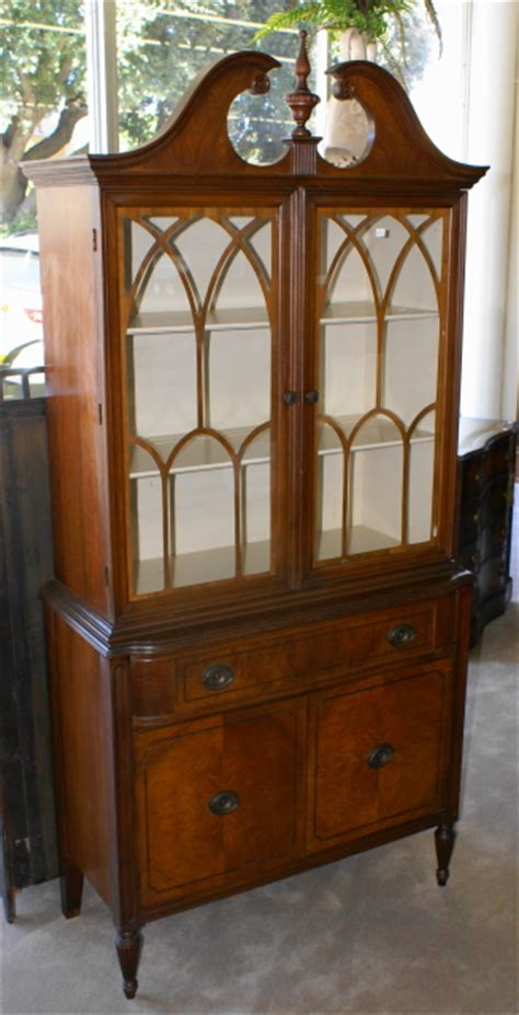 antique china cabinets for sale vintage china cabinet bukit