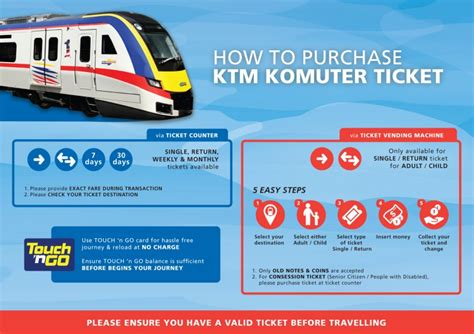 Ktm Ticket Counter Operating Hours Getting Around Kuala Lumpur On Transport Like A Pro