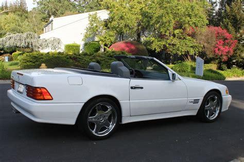 1995 mercedes benz sl600 v12 for sale 1995 mercedes benz sl class sl600 roadster for sale