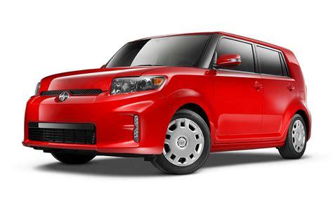 Is Scion A Toyota Scion Xb Reviews Scion Xb Price Photos And Specs Car