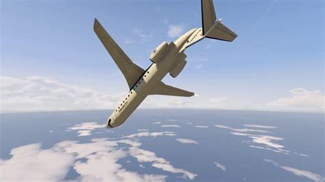 gta 5 alaska airlines flight 261 cutting corners