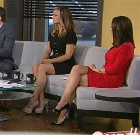 fox news legs hot andrea tantaros and katie pavlich great legs and high