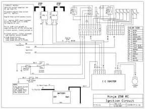 kawasaki 250 wiring diagram also honda cbr250r engine kawasaki wiring diagram free