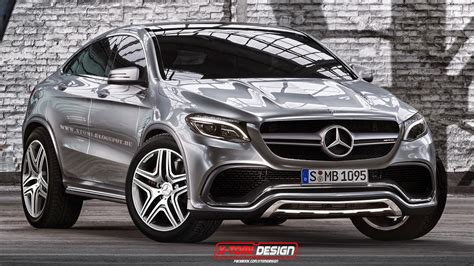 mercedes jeep 2015 black this is how the mercedes benz mlc 63 amg might look