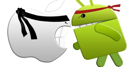 iphone versus android jnnce iphone vs android