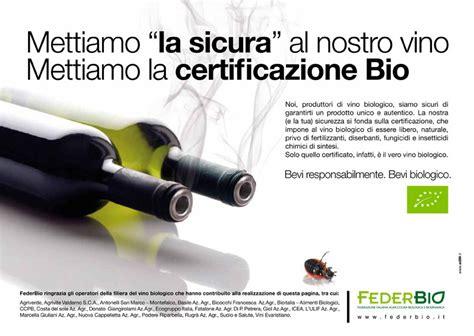 ispettore alimentare la certificazione partecipata dei vini naturali