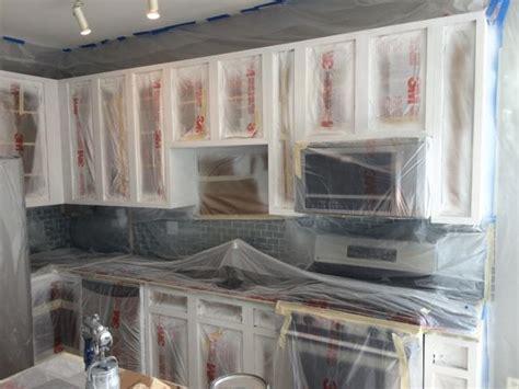 Kitchen Cabinet Painting Chicago Kitchen Cabinet Painting Chicago Greenworks Painting Inc