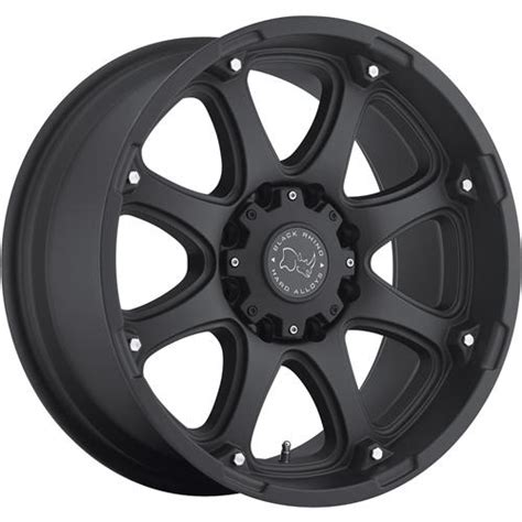 Wheels 40 Ford Item 694 sell 17x9 black black rhino glamis wheels 5x5 5 0 dodge