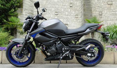 Yamaha Motorrad Xj6 by Yamaha Yamaha Xj6 Moto Zombdrive