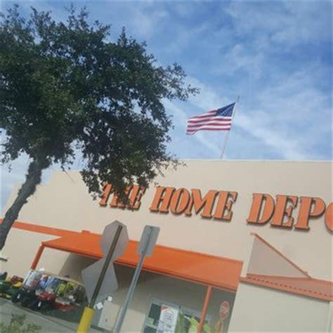 the home depot jacksonville fl 12721 atlantic blvd