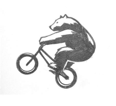 bmx tattoo designs gallery hemu sketches illustration need to