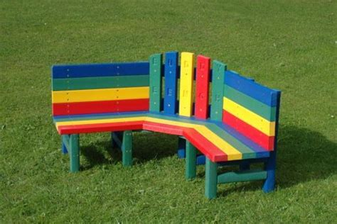 playground buddy bench 1000 images about friendship bench on pinterest
