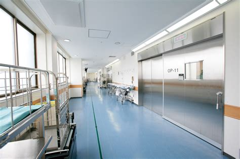 Lu Emergency Nagoya department of surgical center departments nagoya hospital