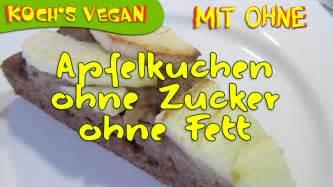 kuchen ohne margarine veganer apfelkuchen ohne zucker und ohne fett kuchen