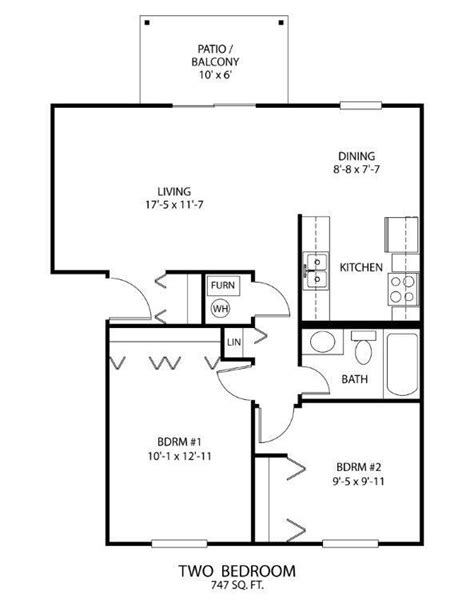 parkview apartments floor plan parkview apartments floor plan ourcozycatcottage com
