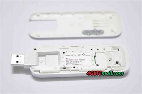 Ts Usb Socket Connector Plastic Cover huawei e8278 e8278s 602 open box and review 4g lte mall