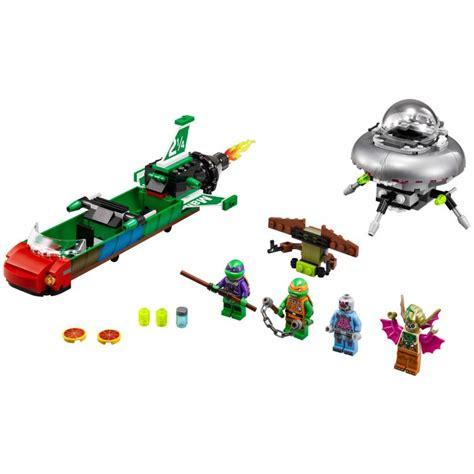 Lego 79120 T Rawket Sky Strike Mutant Turtles lego t rawket sky strike set 79120 brick owl lego marketplace