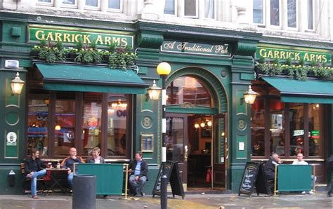 Online Home Decor Cheap garrick arms pub soho charing cross road opening times