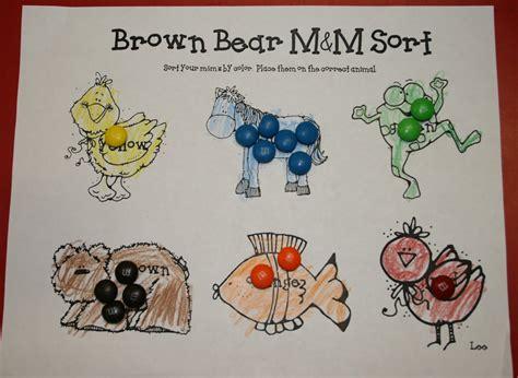kindergarten activities bears mrs mayas kindergarten brown bear activities center fun