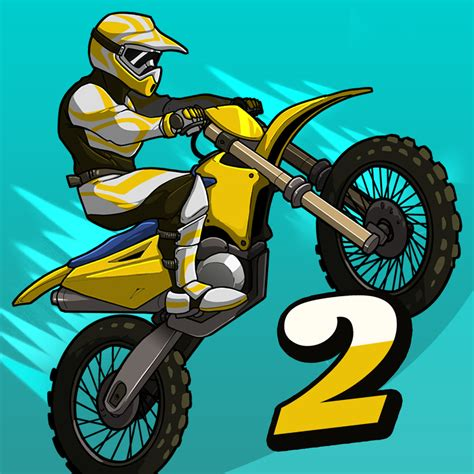 mad for motocross get ready for madder scrolling motorcycle racing in