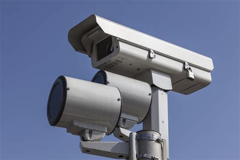 Cameras On Traffic Lights by Do Light Cameras Actually Work