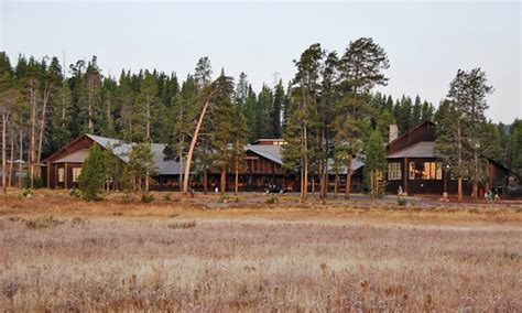 yellowstone lake lodge cabins alltrips