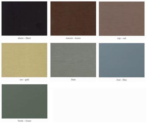 zinc color zinc architectural panel systems