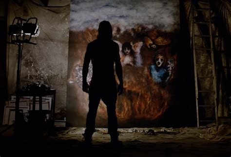 film devil adalah devil s candy review film indie foreign