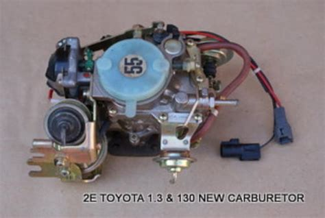Sensor Tps Great Corolla Twincam Original other engines components 2e toyota 1 3 130 new