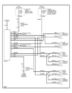 solved   wiring diagram    mitsubishi mirage