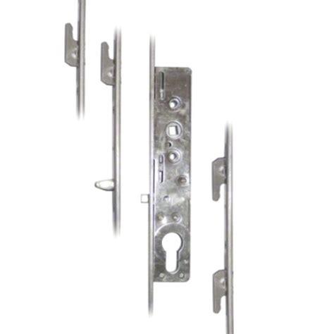 Mila Patio Door Locks Mila Fearless 4 Hook Patio Door Lock