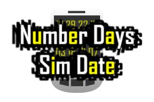 Pacthesis Days Walkthrough by Number Days Sim Date Guide And Codes Pacthesis