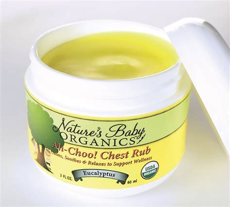 Ah Choo Flu by Ah Choo Chest Rub Balsam Bayi Untuk Meriang Flu Dan Pilek