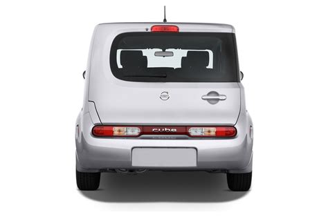 nissan cube back 2012 nissan cube reviews and rating motor trend