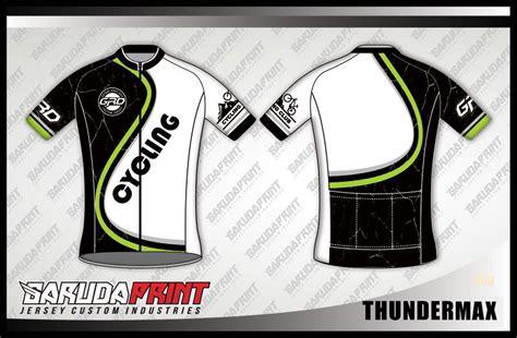 Kaos Racing Nmax On The Road koleksi desain baju sepeda gowes road bike 05 garuda