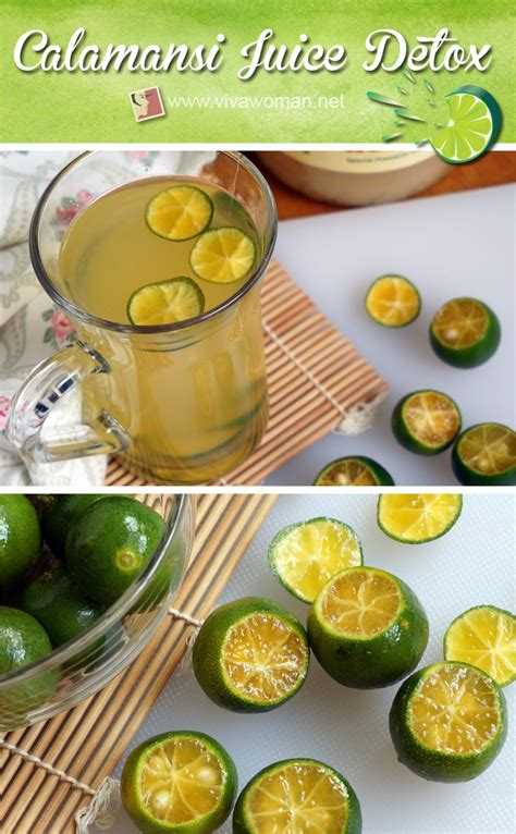 Where To Buy Detox Drinks In The Philippines by Calamansi Juice Detox Drink For And Health