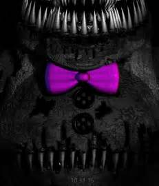 Teaser confirms nightmare fredbear character and release date