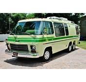 1976 GMC Motorhome Auction Photo Gallery  Autoblog