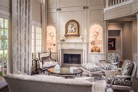 transitional design living room portfolio interior decorator eklektik interiors houston