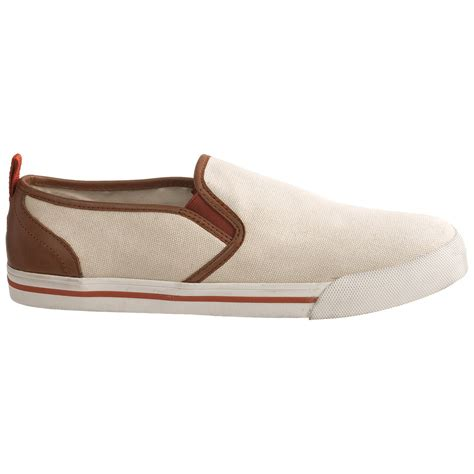 D Island Shoes Slip On Canvas bahama dweller shoes for save 79