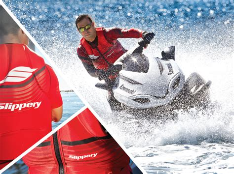 Begone Foul Winter by Slippery Unveils 2015 Catalog With Kawasakis