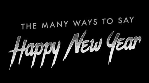 different ways to say happy new year in 28 images ways